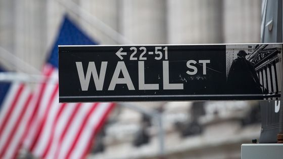 Wall Street Rethinks Campaign Donations in Wake of Violence