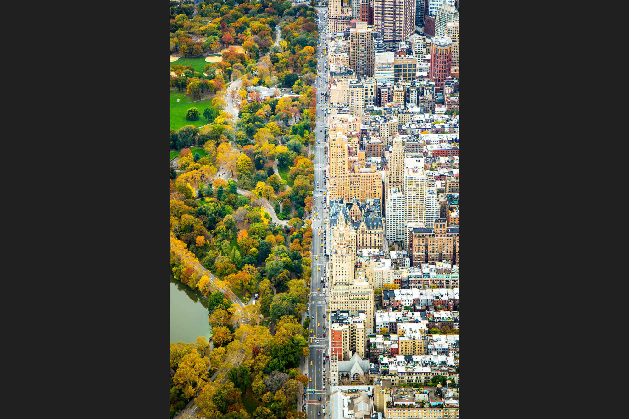 Cities Honorable Mention: Divide
