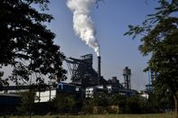 Daily Life Around The Tata Steel Factory As India's Oldest Steelmaker Shifts Focus To India