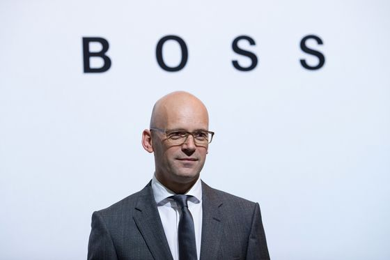 Hugo Boss's Winning Recipe: More Meghan Markle, Fewer Suits