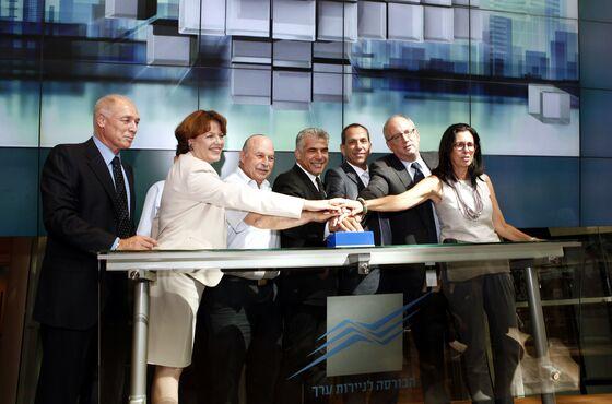 Central Banker Who Shocked Israel Defends Her Surprise Rate Hike