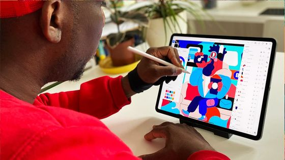 Adobe Rolls Out Illustrator for iPad After Rocky Photoshop Debut
