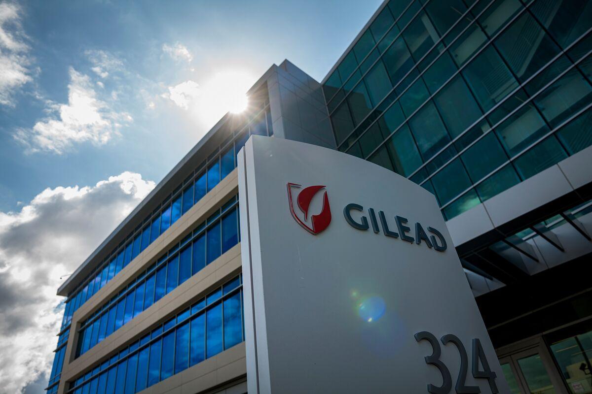 Gilead Gets an Upgrade With Street Mulling Remdesivir Profit