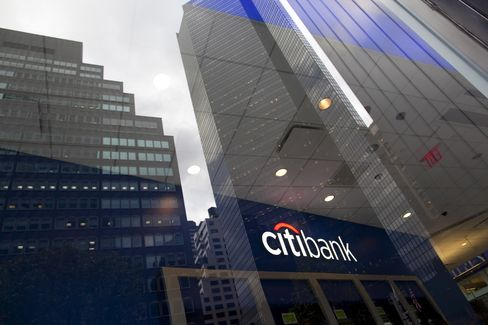 Citigroup Defrauded Fannie, Freddie, Whistle-Blower Claims