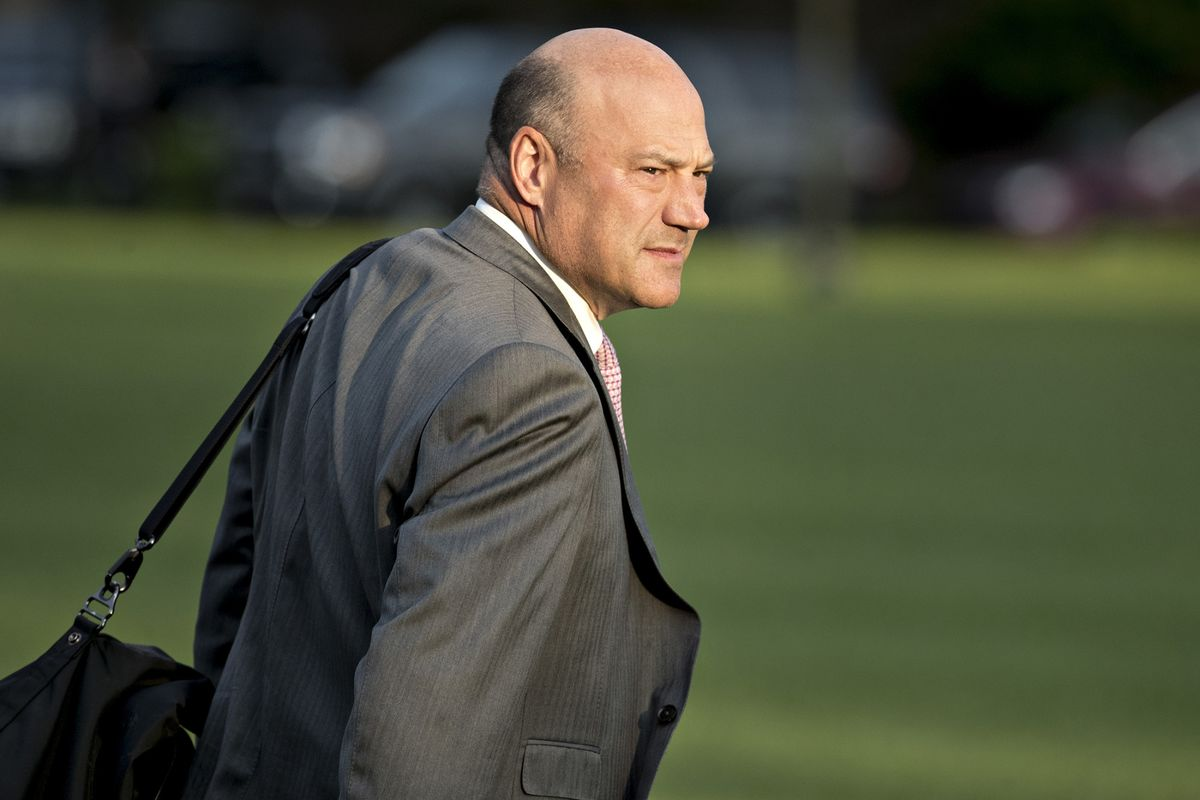 Gary Cohn to Resign as Trump Economic Adviser After Trade Dispute thumbnail