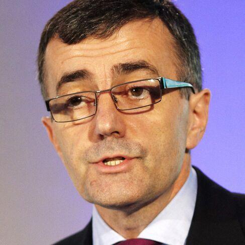 International Power CEO Philip Cox