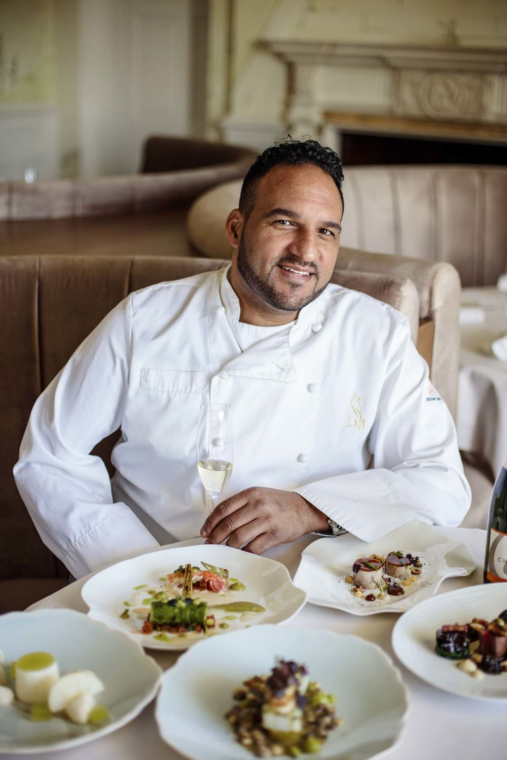 Top Chefs Open Luxurious Hotels For Better Margins Bloomberg