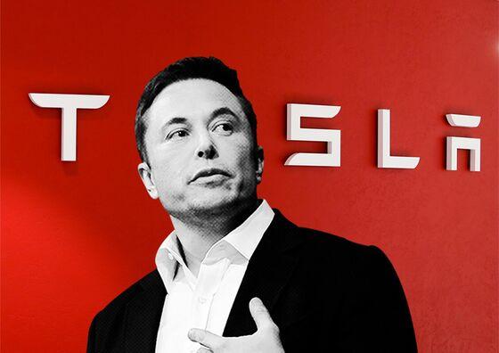Musk's Moonshot Award Aped by Taser Maker as Advisers Balk