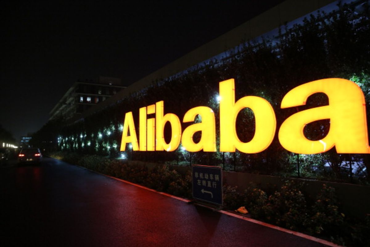 Alibaba Groups mission is to make it easy to do business anywhere We enable businesses to transform the way they market sell operate and improve their efficiencies