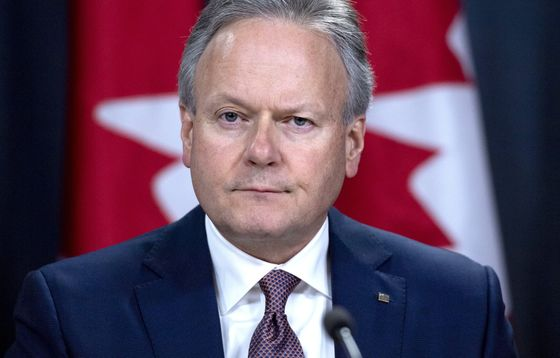 Alberta Oil Woes Could Put Poloz January Rate Hike in Jeopardy