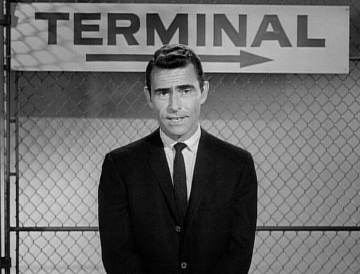 The Fed Is Trapped in the Twilight Zone