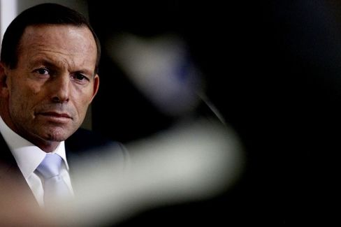 Facing Its Own Immigration Crisis, Australia Tells Refugees to Get Lost
