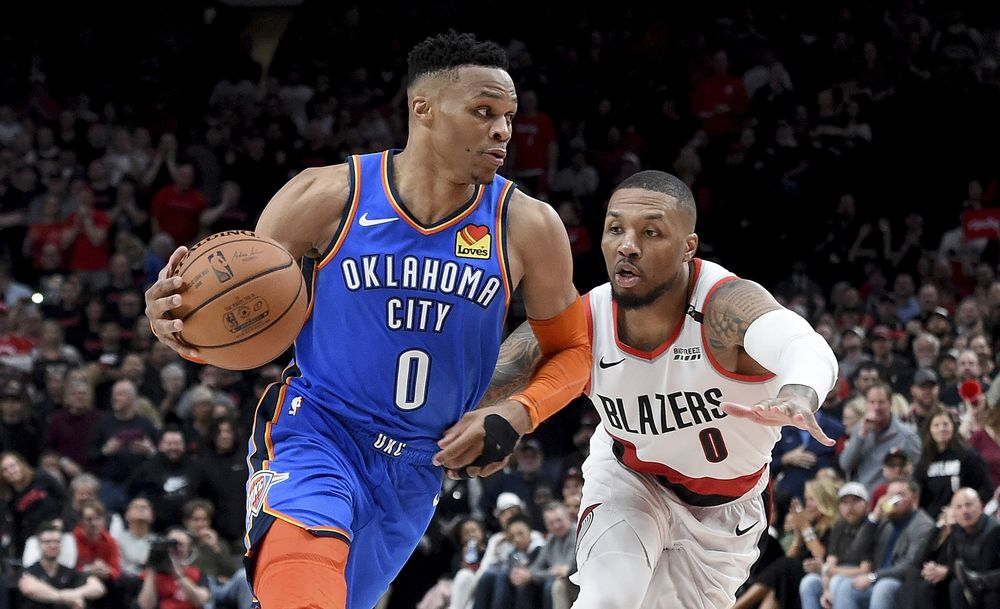286d40e680b5d NBA's Thunder Seeks New Part-Owner During Year of Rebuilding - Bloomberg