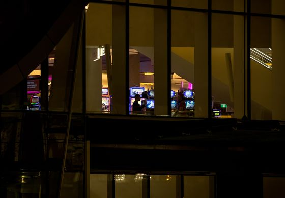Vancouver's Once Rollicking Casinos Hit by Dirty Money Crackdown