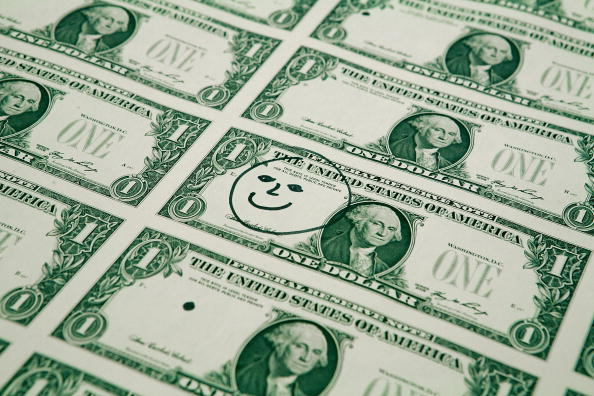 The U.S. government needs to take better care of the dollar.