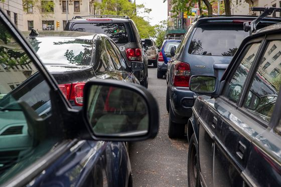Free Parking Is Killing Cities
