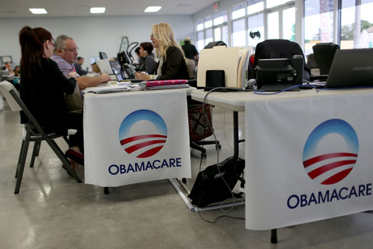 Insurers Left to Weigh Obamacare Risks