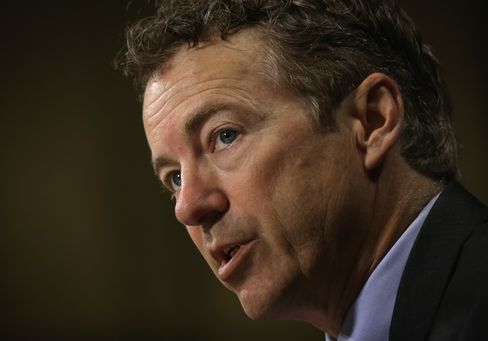 Sen. Rand Paul (R-KY) Testifies To Senate Judiciary Committee On Need To Reform Asset Forfeiture