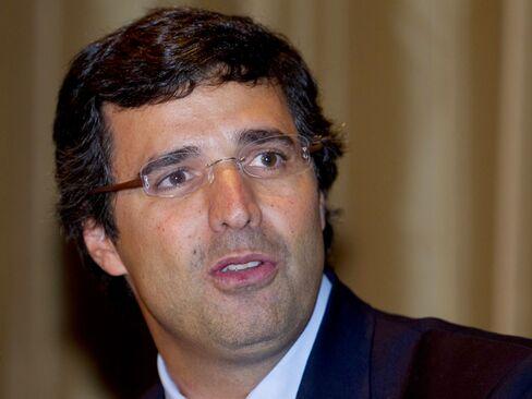 Billionaire Andre Esteves of BTG Pactual SA
