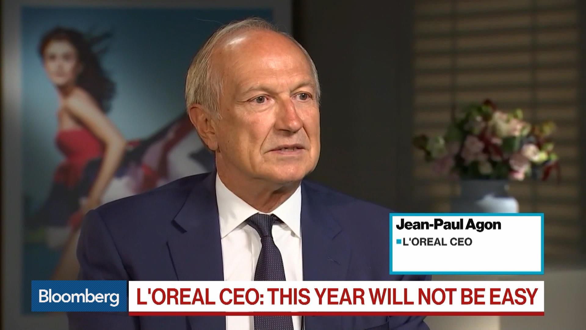 OR:EN Paris Stock Quote - L'Oreal SA - Bloomberg Markets