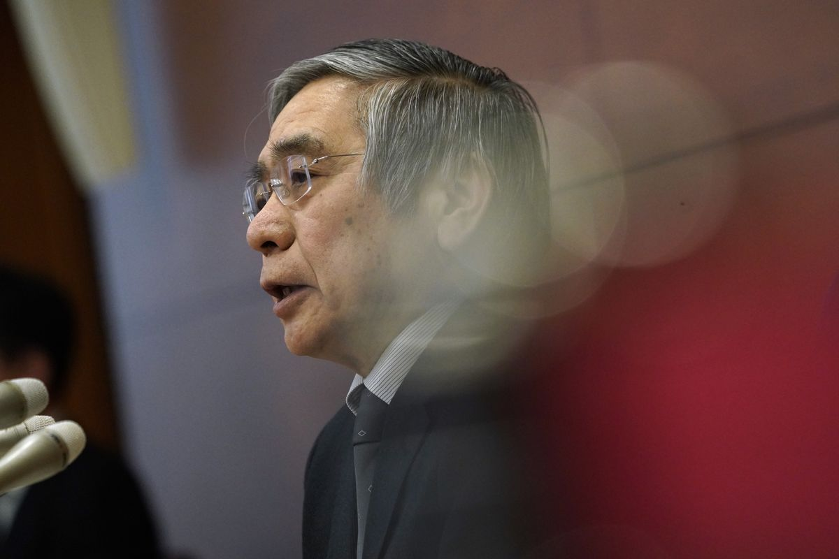 These Are the Big Stimulus Levers Left in the Japanese Central Bank's Toolkit