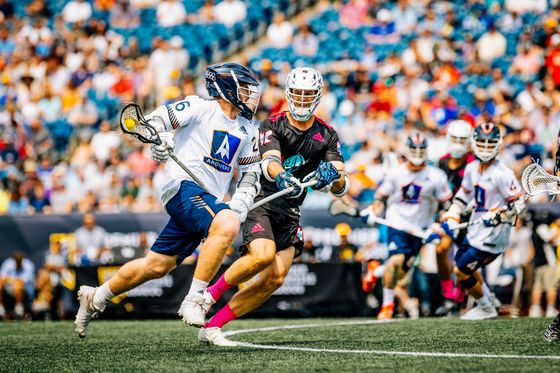 Premier Lacrosse League Adds Ticketmaster Name in Rights Deal
