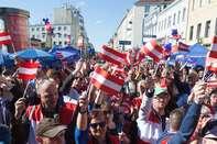 AUSTRIA-VOTE-ELECTION-PARTIES-FPOE