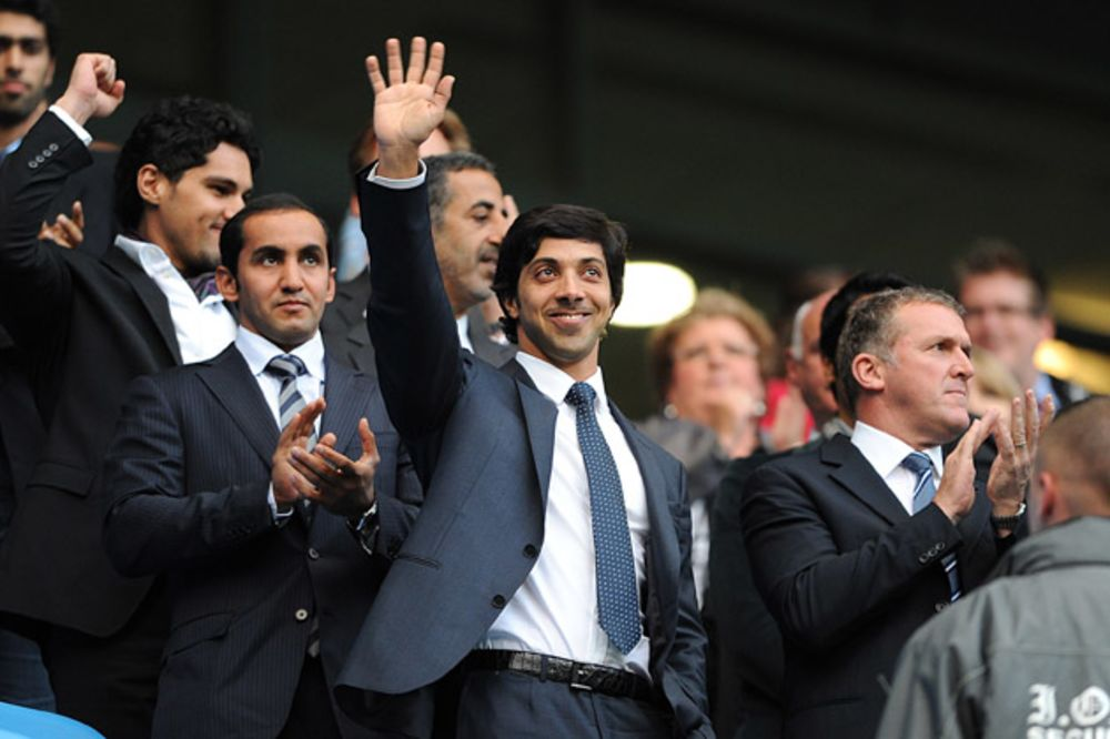 Image result for Sheikh Zayed Al Nahyan.Owner of Manchester City