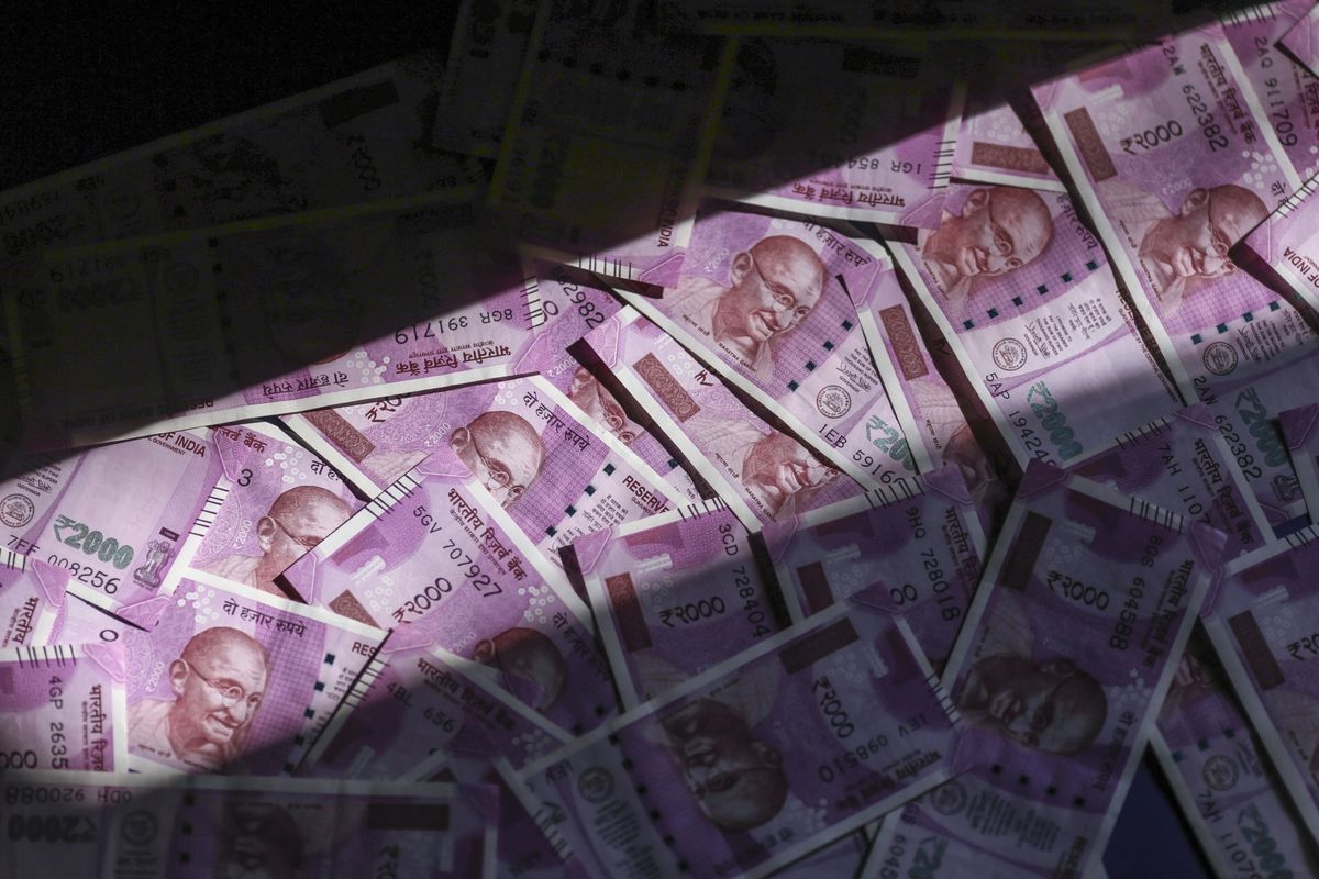 How a $1.8 Billion Indian Bank Fraud Lasted Seven Years