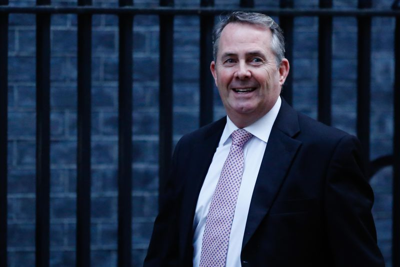 Image result for Liam Fox. Bloomberg, photos