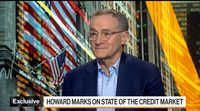 relates to Oaktree's Marks Says Markets Are in an 'Everything Bubble'
