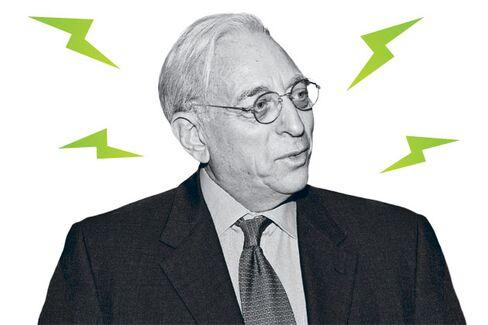 Nelson Peltz Is Still Scaring Companies