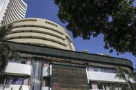 Sensex Surges Most In 3 Years On Expected Modi Victory