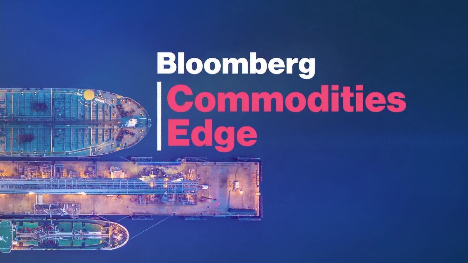 'Bloomberg Commodities Edge' Full Show (02/21/2019)