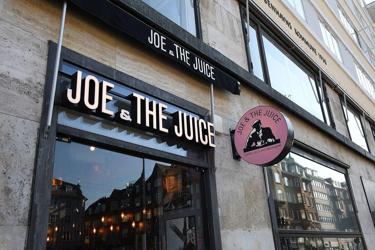 Joe and the juice ipo