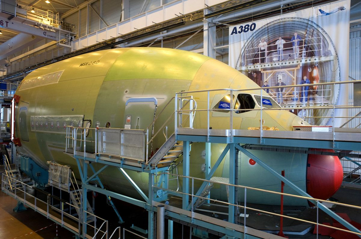 Airbus Wins Lawsuit Over Payments to Consultants Linked to Scandal