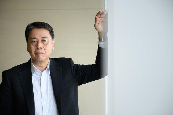 Nissan on Track to Reach Profit Margin Despite Covid, CEO Says