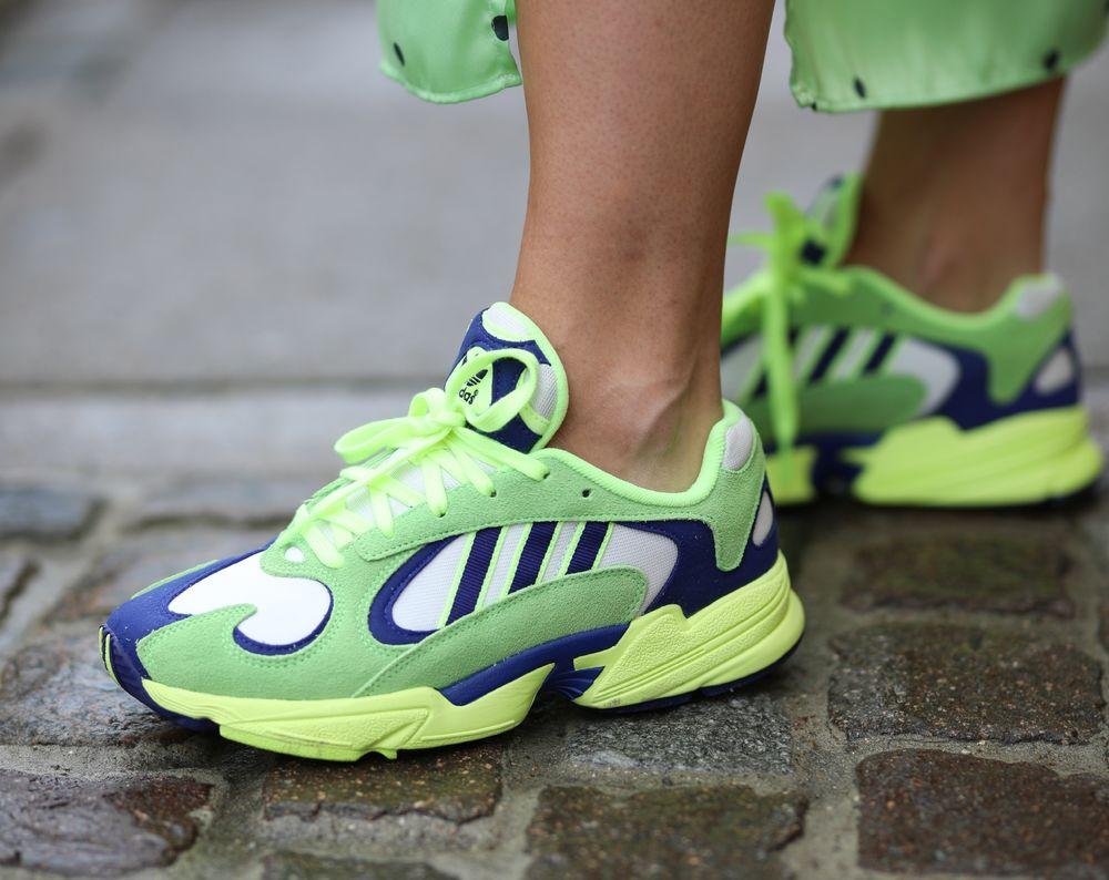 Adidas Thinks Beyond the Craze for Balenciaga Style Dad
