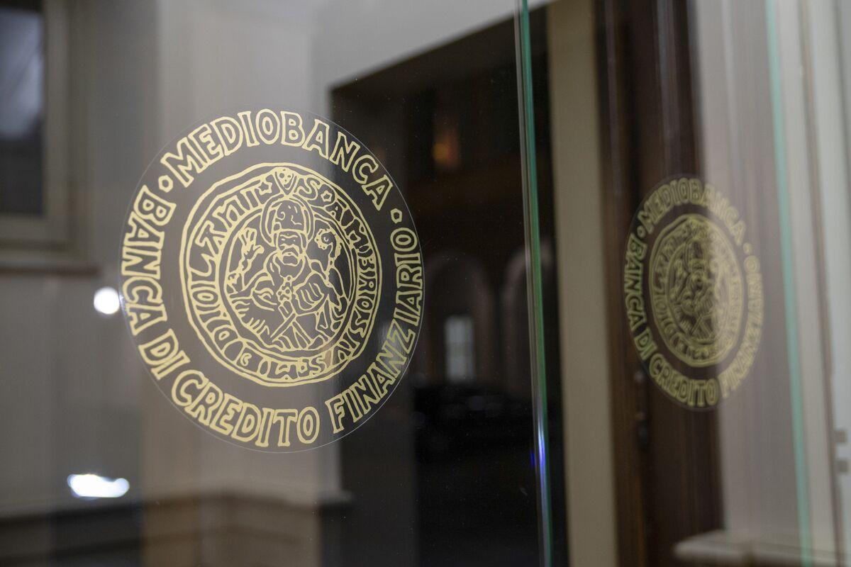 Italy's Billionaire Del Vecchio Boosts Mediobanca Stake