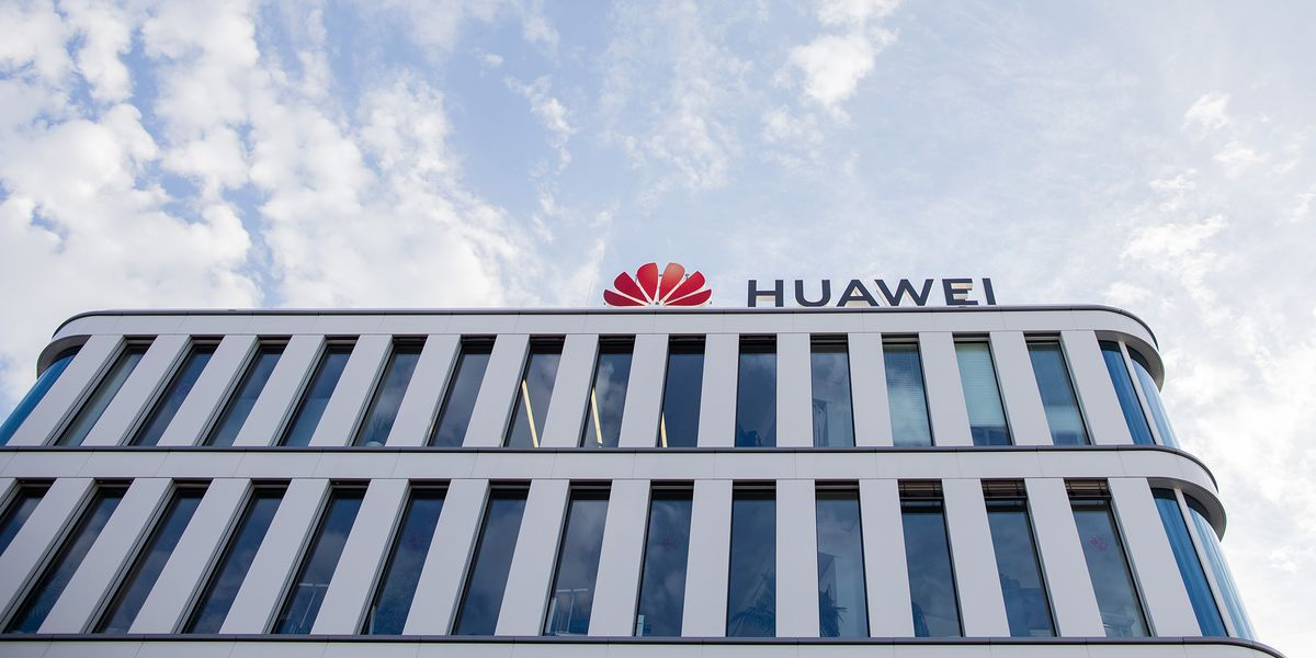 Tech Shudders as U.S. Weighs New Limits on Huawei Sales