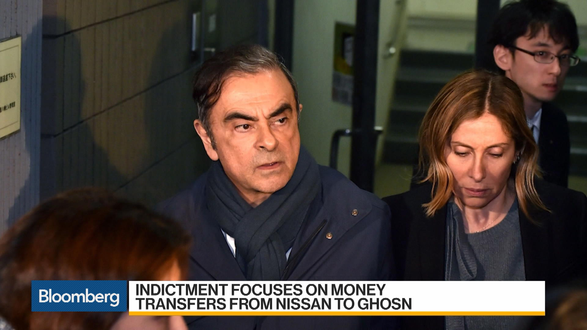 New Ghosn Charges May Flip the Narrative