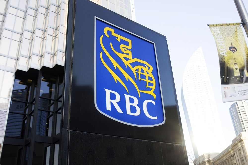 royal bank cryptocurrency