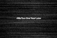 relates to #MeToo's First Year Ends With More Than 425 Accused