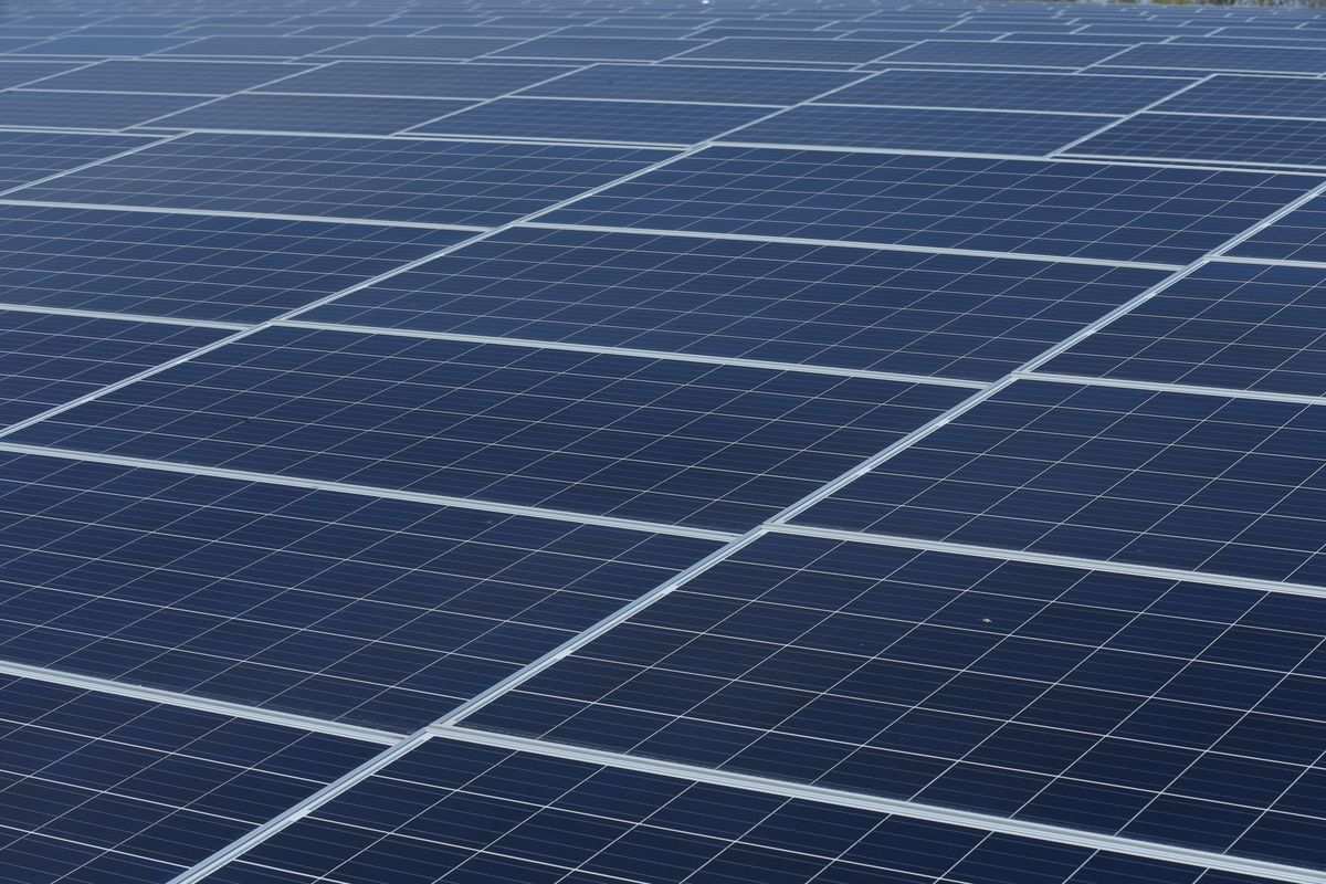 San Francisco Startup Nabs $55 Million to Expand Solar in Africa