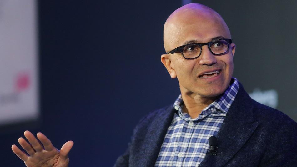 Microsoft CEO Satya Nadella Warns Countries Against Immigration Policies That Hinder Tech Growth
