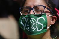Global Climate Strike - Santiago de Chile