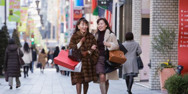 No. 11 Country With Highest Density of Millionaires: Japan