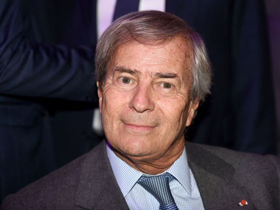 Billionaire Behind 'French Fox News' Could Torment Macron