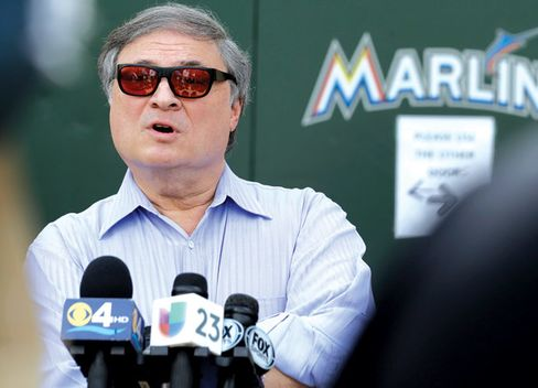 """Loria says of his controversial strategy: """"We needed to start from scratch"""""""