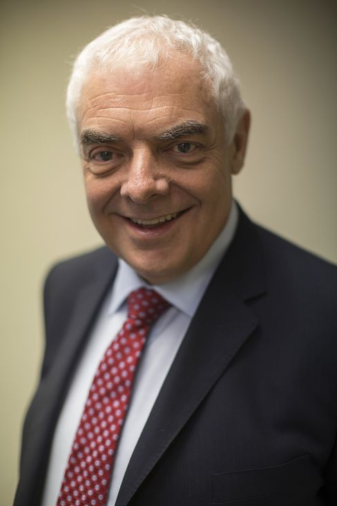 Tethys Petroleum Executive Chairman And President David Robson